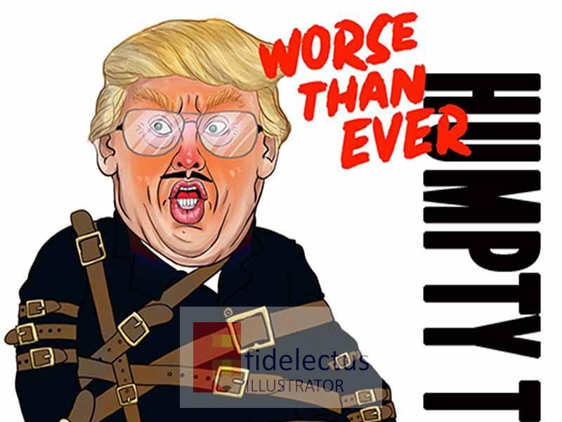 Political Cartoons 2
