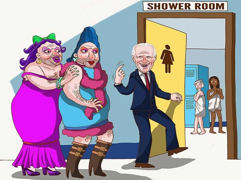 Political cartoons 6