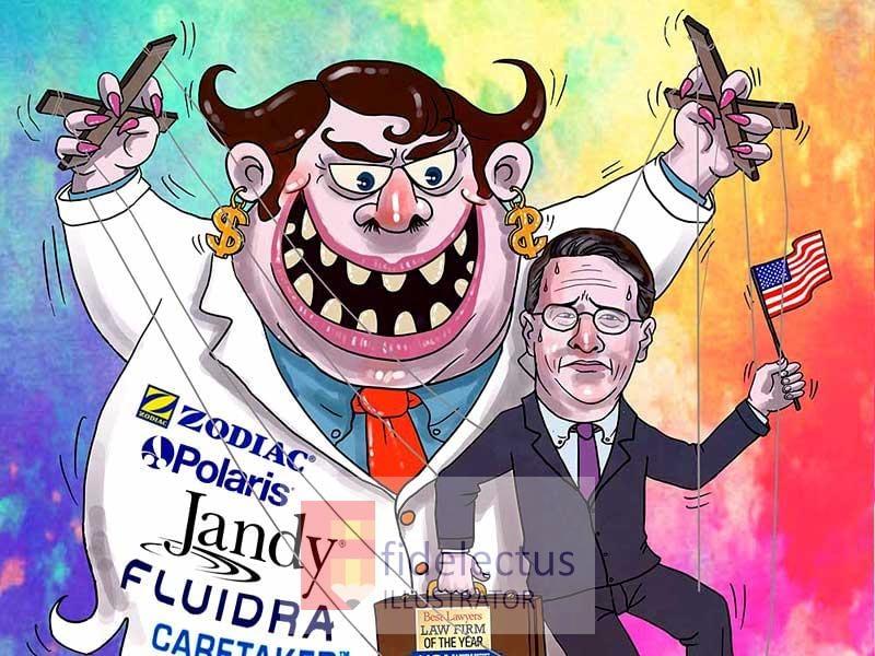 Political Cartoons 7