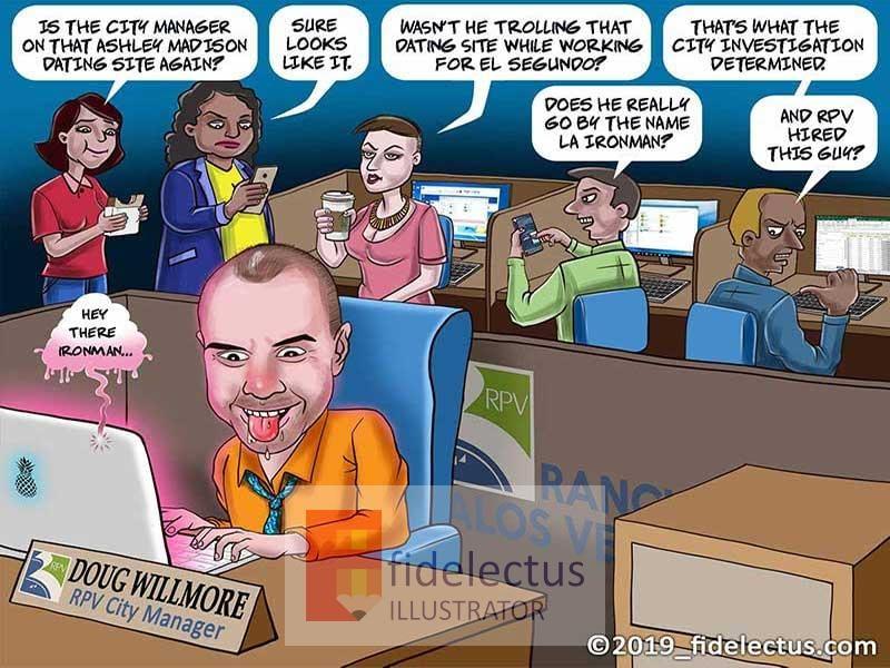 Political cartoons 4